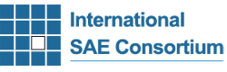 International SAE Consortium logo